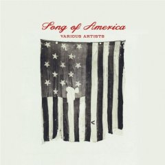Song of America CD,                               released 18 September 2007